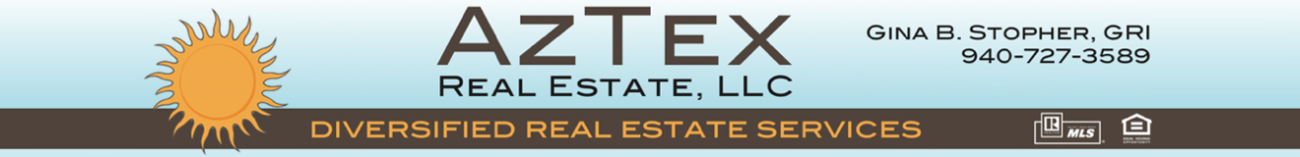 AZ Tex Real Estate, LLC - Arizona Real Estate